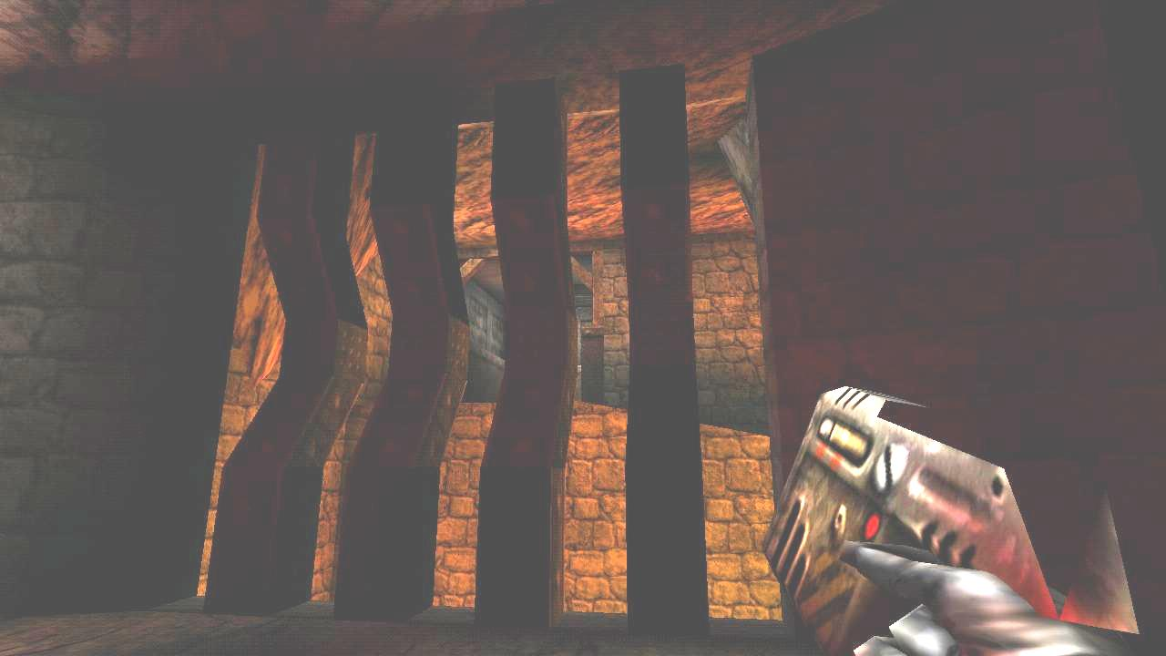 GamerDad: Gaming with Children » Retrospective: Unreal (1998 PC FPS)