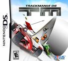 Trackmania DS Box