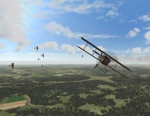 Microsoft Combat Flight Simulator: WWII Europe Series ...