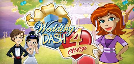 GamerDad Gaming with Children Game Review Wedding Dash 4 Ever PC
