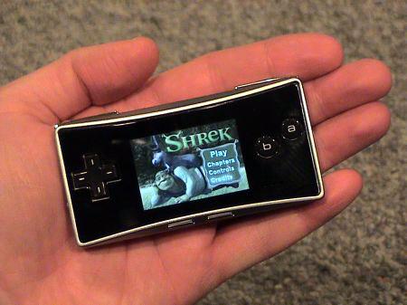 cửa hàng Lâm_Nintendo_chuyên mua bán sửa chữa các loại máy game như dslite,dsi,psp... - 3