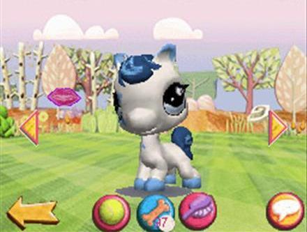 Игры LPS | Игры Littlest Pet Shop | Игры для девочек