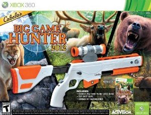 Gamerdad Gaming With Children 187 Game Review Cabela S Big