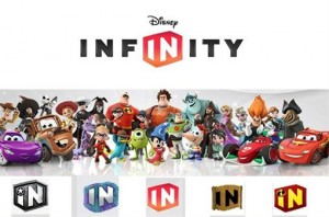 Infinity Character group