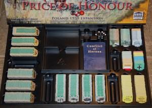CoH price of honor tray inserts