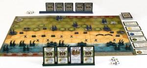 Memoir 44 Base Game
