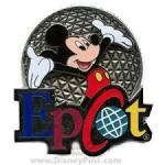 EPCOT LOGO