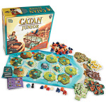catan junior board