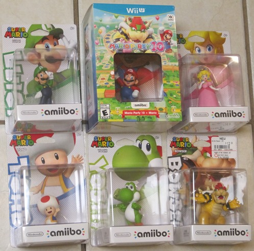 Gamerdad Gaming With Children Hola Amiibos Mario Party