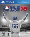 MLB15TheShow cover