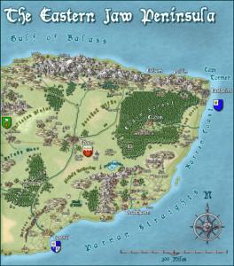 campaign cartographer 3+
