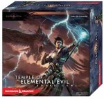 elemental evil boardgame
