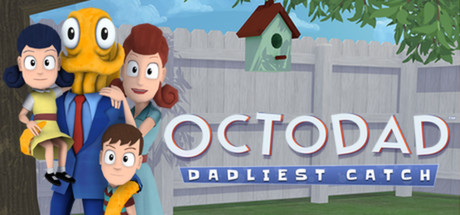 Octodad dadliest catch | download free game for pc, android, ios.