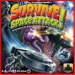 survive space attack cover
