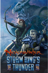 storm king - Neverwinter