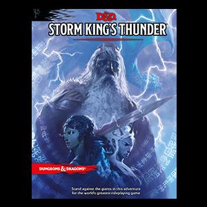 storm kings thunder module