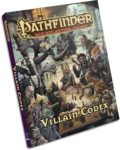 pathfinder.villain codex