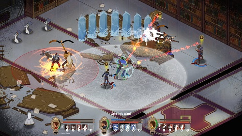GamerDad: Gaming with Children » Masquerada: Songs and