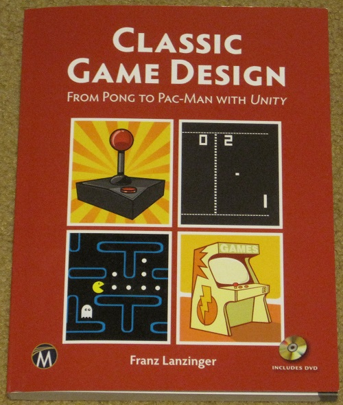 GamerDad: Gaming with Children » Mercury Learning Books