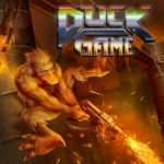 GamerDad: Gaming with Children » Duck Game (Switch, PS4, PC)